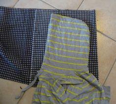 70 meilleures images du tableau Patron   Dress patterns, Sewing ... 433c2febcd1