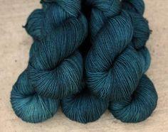 Flying Atlas - The Plucky Knitter