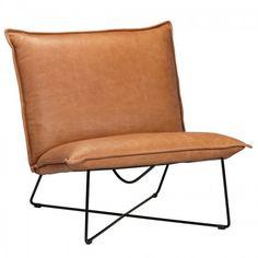 fauteuil Cuscinia, Piet klerkx