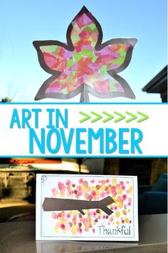In November Read Alo