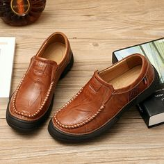 US $35 New Arrival Genuine Leather Handmade Mens Shoes High Quality Formal Derby Shoes Breathable Zaptos Hombres Cow Leather
