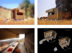 Competitions on sketchup
