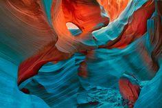 Antelope Canyon - null