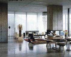 concrete luxe.