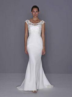 Wedding Dresses For Mature Brides