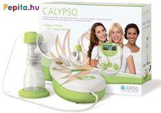 Ardo mellszívó elektromos 1 szívófejjel CalypsoRészletes információ:/ /Egyfejes elektromos mellszívó készülék/ /Csendes, de erős. Gyengéd, mégis hatékony. Kompakt és biztonságos. Kompakt, kis méretének köszönhetően könnyen elfér a táskádban. Elemekkel is működtethető, így bárhol, bármilyen körülmények között tudod használni; akkor is tudsz fejni, ha esetleg rohanósan alakul a napod. A Calypso hosszú életű készülék; számíthatsz rá, hogy akár két egymást követő gyermek táplálásában is… Calypso, Happy, Ser Feliz, Being Happy
