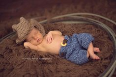 Hey, I found this really awesome Etsy listing at http://www.etsy.com/listing/127659639/cowboy-hat-and-jeans-set