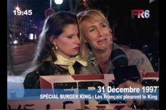 Burger King : Whopper Blackout - Burger King revient sur les 15 années où la chaîne de restaurant a disparu de l'hexagone dans ... // à lire sur culturepub.fr // http://www.culturepub.fr/videos/burger-king-whopper-blackout/