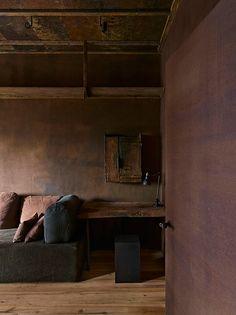 wabi-sabi. Axel Vervoordt.   (my) unfinished home