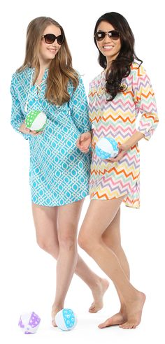 Find the perfect cover up for summer at Malabar Bay!