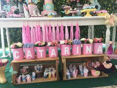 Jardim da Cat Birthday Party Ideas | Photo 1 of 18