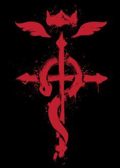 I am Alchemist Anime & Manga Poster Print Fma Tattoo, Anime Tattoos, Tatoos, Fullmetal Alchemist Mustang, Fullmetal Alchemist Brotherhood, Fullmetal Alchemist Quotes, Edward Elric, Pixel Art, Film D'animation