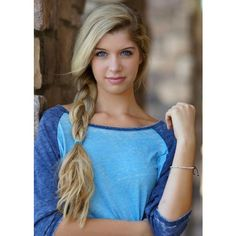 Alexandria DeBerry ❤ liked on Polyvore featuring hair, girls, allie deberry, backgrounds and characters