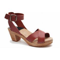 Definitely fashion SENSE. Cute, simple, and quite reasonably heeled.