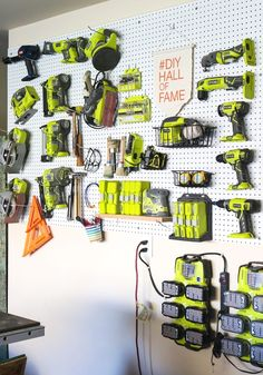 See New Garage Storage Ideas- CLICK THE PICTURE for Various Garage Storage Ideas. 66472844 #garage #garagestorage