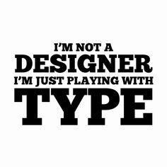 i'm not a designer : ChunkFive Roman