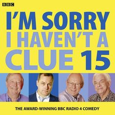 Any I'm Sorry I Haven't A Clue CD http://www.amazon.co.uk/dp/1471331075/ref=cm_sw_r_pi_dp_vtA3wb1WVPSC8