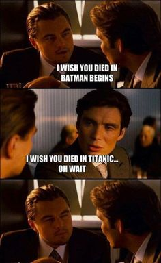 Internet is full of old jokes. Finding new memes and jokes is a challenge.But we do our best to dig out the most hilarious memes.Here are Hilarious And Funny Random Memes for you.So Scroll down and Enjoy! Hunger Games Memes, Computer Humor, Image Gag, Videos Fun, Batman Begins, Smosh, Ricky Martin, Humor Grafico, Cillian Murphy