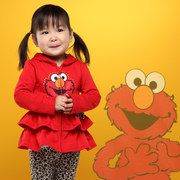Take a look at the Sesame Street Girls event on #zulily today!