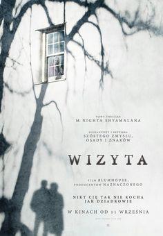 Wizyta / The Visit (2015) Lektor online, cda, zalukaj / Filmy online i seriale za darmo - zobaczto.tv