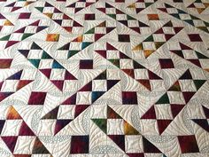 byannelize : Update on Hope Asia quilt and Henley Arts trail