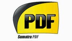 Sumatra PDF 2.5.2 FULL