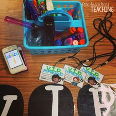 VIP table the classroom - Google Search