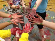 Blog for Young Women activities