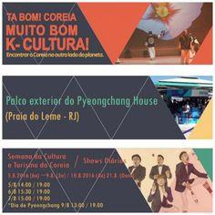 BrazilKorea - Site sobre noticias, musica, cultura e turismo da Coreia do Sul e as atividades que acontecem no Brasil relacionadas a cultura…