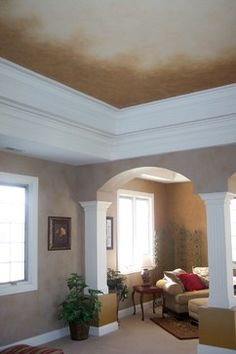 1000 images about paint jobs on pinterest living room - Painting options for a living room ...