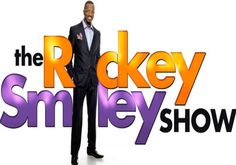 """""""The Rickey Smiley Show"""" to premiere Sept. 18 in syndication, 9 p.m. CDT on TV One. Comedian and Birmingham native Rickey Smiley plays an Atlanta DJ, who is the single father to three children."""
