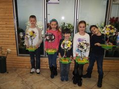 flower design for kids