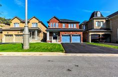 106 Braith Crescent, Whitchurch-Stouffville, Ontario