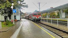 Reşita Sud (915) - Pagina 4- Railway station - Romania