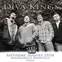 The Diva Kings