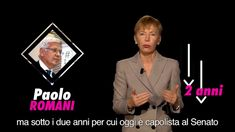 Elezioni 2018 - Milena Gabanelli: I condannati candidati e il senso dell...