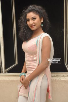 Vishnu Priya photo gallery - Telugu cinema actress