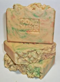 Goat Milk Soap  Oud Wood & Amber by MountainScentament on Etsy, $5.00