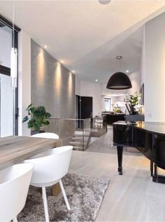 contemporary home by Sotheby's International Realty