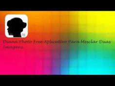 Diana Photo Free - Aplicativo Para Mesclar Imagens iOS ♡ ♥