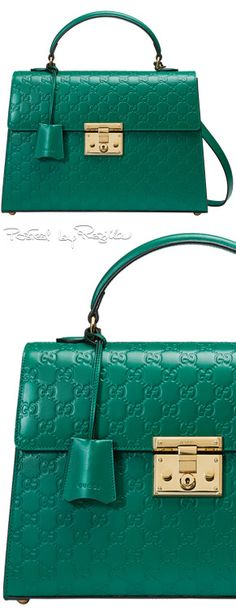 Regilla ⚜ Gucci