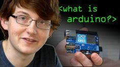 Arduino: Hobbyist Electronics to Orbit! - Computerphile