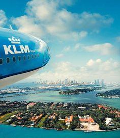 Comparateur de voyages http://www.hotels-live.com :  Bienvenido a Miami  Coming winter we will start flying to Miami again. A destination you would like to visit? #KLM #klmdestination #miami Hotels-live.com via https://www.instagram.com/p/BFx-thXEPwx/ #Flickr via Hotels-live.com https://www.facebook.com/125048940862168/photos/a.1113482918685427.1073741925.125048940862168/1172726312761087/?type=3 #Tumblr #Hotels-live.com