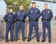 "Louisiana State Police named ""Best Dressed"" State Agency in the country."
