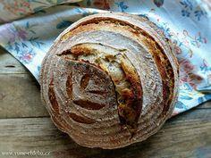 Bread Art, Sourdough Recipes, Artisan Bread, Bread Baking, Cinnamon, Toast, Homemade, Breads, Recipes