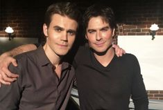 Vampire Diaries Series Finale Wraps: 'Tears,' Cake and Photos From Everyone's Last Day on Set