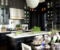 #Küche Innenräume Moderne Küche Backsplash Ideen Für Das Kochen Mit Stil # Decoration #Ideen