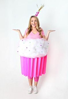 The sweetest costume ever!