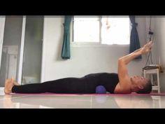 Cviky na chrbát proti bolesti
