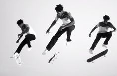 Nike SB Fit to Move Video Lookbook - Clube do skate